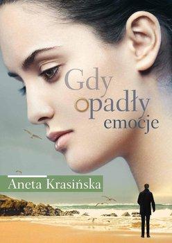 Gdy opadły emocje-Krasińska Aneta