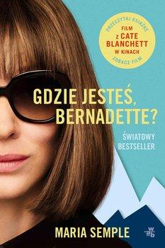 Gdzie jesteś, Bernadette?-Semple Maria