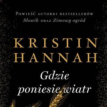 Gdzie poniesie wiatr-Hannah Kristin
