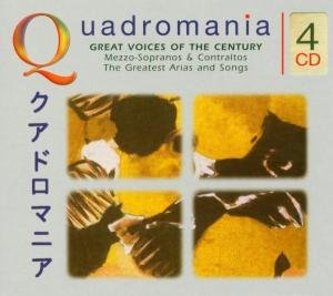 Geat Vioces of Century-Various Artists