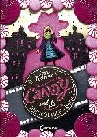 Geheimagentin Candy und die Schokoladen-Mafia-Tidhar Lavie