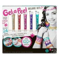 Gel-a-Peel, magiczny zestaw kreatywny Deluxe Mega Paka