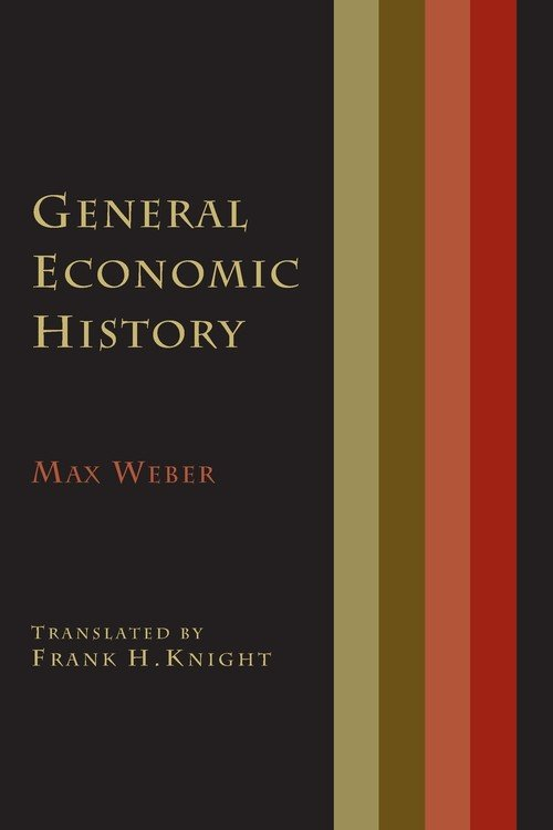 Max Weber | The Protestant Ethic and the Spirit of Capitalism