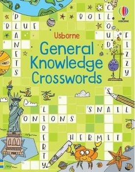 General Knowledge Crosswords-Clarke Phillip