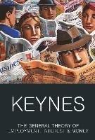 General Theory of Employment, Interest and Money-Keynes John Maynard