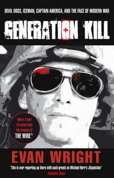 Generation Kill - Wright Evan