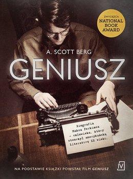 Geniusz                      (ebook)