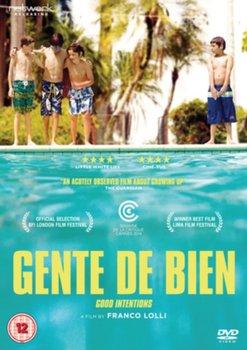Gente De Bien (brak polskiej wersji językowej)-Lolli Franco