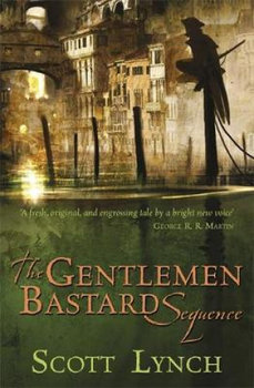 Gentleman Bastard Sequence-Lynch Scott