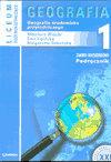 Geografia 1. Geografia środowiska przyrodniczego. Podręcznik dla LO. Zakres rozszerzony-Wiecki Wojciech, Lipińska Ewa, Sobańska Małgorzata