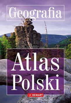Znalezione obrazy dla zapytania Geografia - Atlas Polski