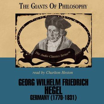 Georg Wilhelm Friedrich Hegel-Lachs John, Hassell Mike, Smith John E.