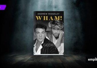George Michael i on. Andrew Ridgeley o historii Wham!