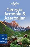 Georgia Armenia & Azerbaijan - Lonely Planet