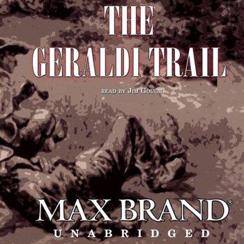 Geraldi Trail-Brand Max