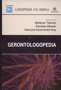 Gerontologopedia-Opracowanie zbiorowe