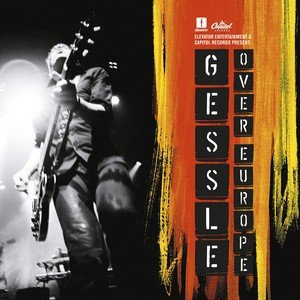 Gessle Over Europe-Gessle Per