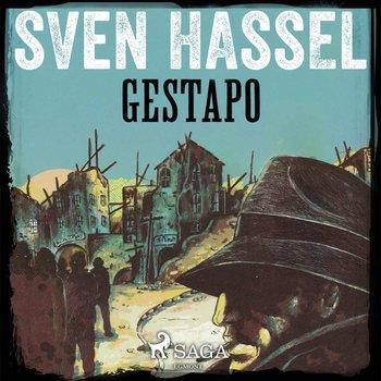 Gestapo-Hassel Sven