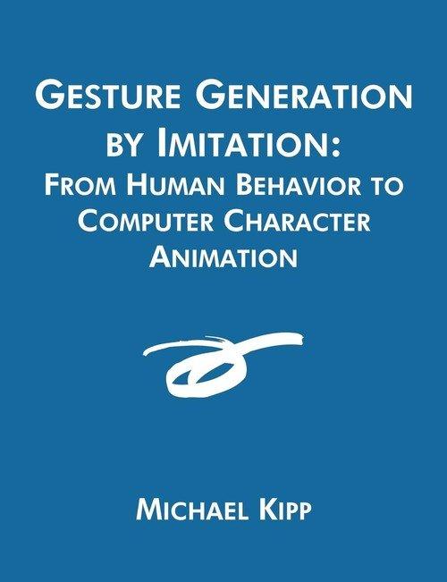 Gesture reference dissertation