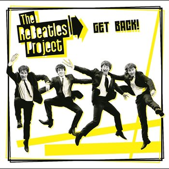 Get Back-The ReBeatles Project