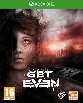 Get Even-The Farm 51