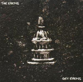 Get Evens-The Evens