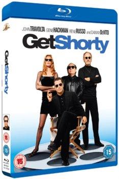 Get Shorty-Sonnenfeld Barry