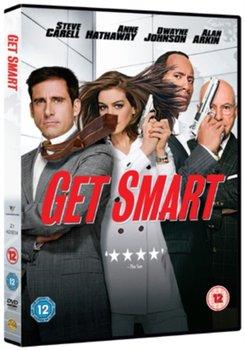 Get Smart (brak polskiej wersji językowej)-Segal Peter
