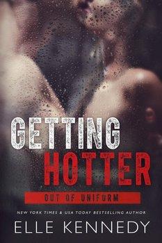 Getting Hotter-Kennedy Elle
