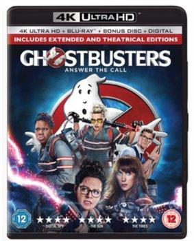 Ghostbusters (brak polskiej wersji językowej)-Feig Paul