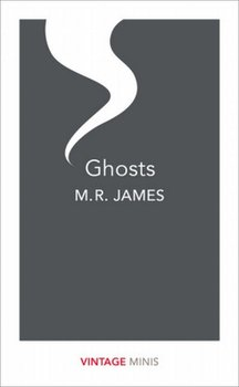 Ghosts-James M. R.