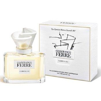 Gianfranco Ferre, Camicia 113, woda perfumowana w sprayu, 100 ml-Gianfranco Ferre