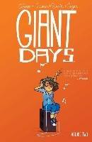 Giant Days Vol. 2-Allison John
