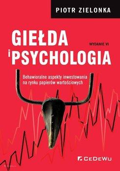 Giełda i psychologia-Zielonka Piotr