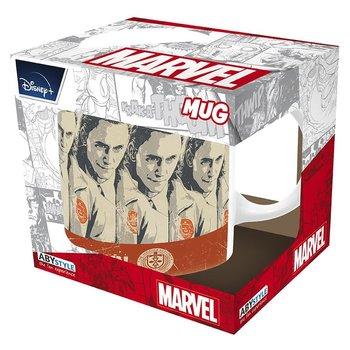 """GiftWorld, Kubek - Marvel """"Loki TVA""""-ABYstyle"""