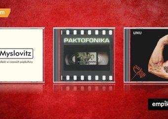 Giganci polskiej sceny muzycznej: płyty, które warto sobie przypomnieć (albo poznać)