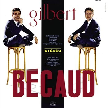 Gilbert Becaud (1960-1961) [Deluxe version] - Gilbert Bécaud