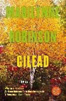 Gilead-Robinson Marilynne