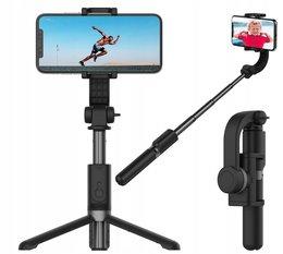 Gimbal stabilizator obrazu wideo tripod z pilotem