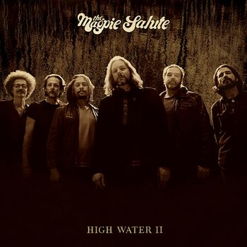 Gimme Something-The Magpie Salute