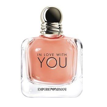 Giorgio Armani, In Love With You, woda perfumowana, 150 ml-Giorgio Armani