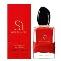 Giorgio Armani, Si Passione Red Maestro, woda perfumowana, 50 ml-Giorgio Armani