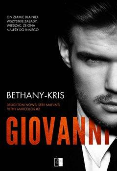 Giovanni-Bethany Kris