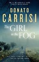 Girl in the Fog-Carrisi Donato