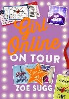 Girl Online 02: On Tour-Sugg Zoe, Sugg Alias Zoella Zoe