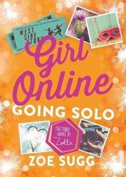 Girl Online. Going Solo-Sugg Zoe