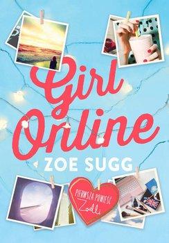 Girl Online                      (ebook)