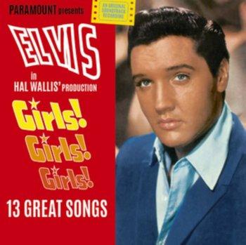 Girls! Girls! Girls!-Presley Elvis
