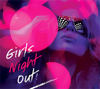 Girls Night Out-Various Artists