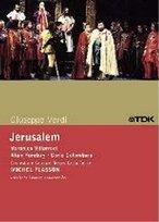 Giuseppe Verdi - Jerozolima - Teatro Carlo Felice - Michel Plasson